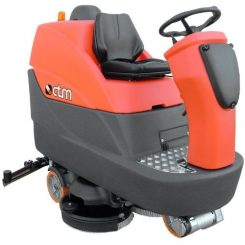 CTM Kron M2 Ride on Scrubber Dryer