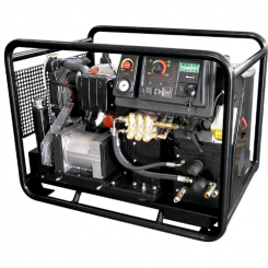 Thermic 17 Hot Water Pressure Washer