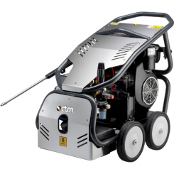 Thermic 23K Mobile Cold Water Pressure Washer