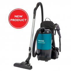 Truvox Valet Battery Backpack Vacuum