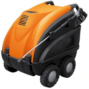 CTM PWH 5.0 Single Phase Hot Water Pressure Washer